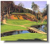Druids Glen Golf Course