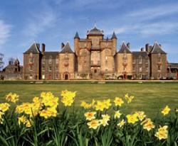 Clans of Scotland - Douglas Clan - MacDonald Clan Scotland