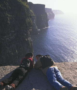 Visit Cliffs of Moher