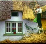 Thatching in Ireland