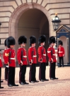 LOndon Changing of the Guard
