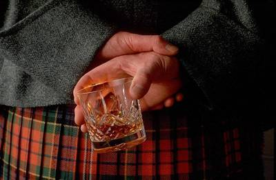Scotland whisky tour