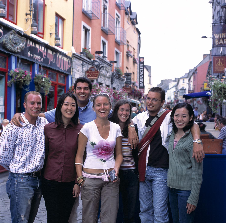 Best ireland tour
